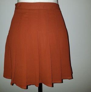 Cute Flirty Skirt